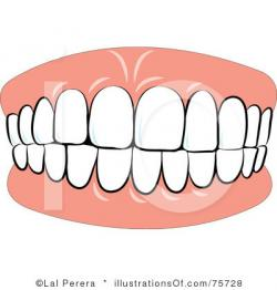 Illustration clipart tooth
