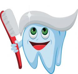 Decay clipart single tooth