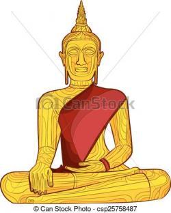 Buddha clipart buddha statue