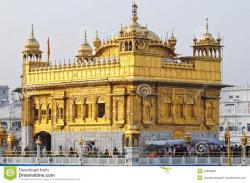 Temple clipart golden temple