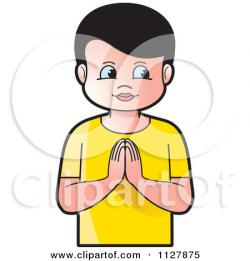 Temple clipart hindu man