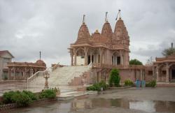 Temple clipart shiv mandir