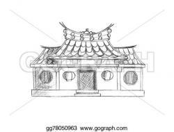 Temple clipart taiwan