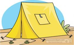 Camp clipart camping equipment