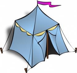 Tent clipart arab