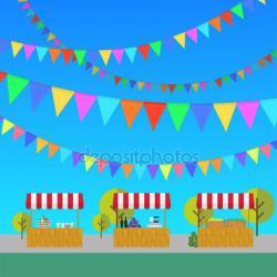 Products clipart bazaar