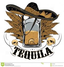 Tequila clipart time