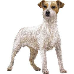 Jack Russell Terrier clipart large