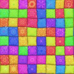 Texture clipart patchwork quilt