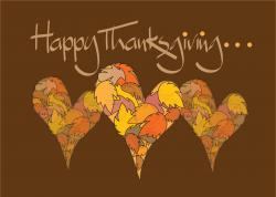 Thanksgiving clipart facebook