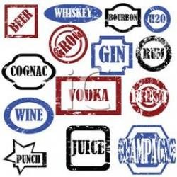 Alcohol clipart food and beverage