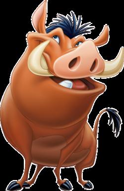 Warthog clipart hakuna matata
