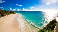 Coastline clipart beach wave