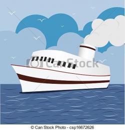 Caribbean clipart destination