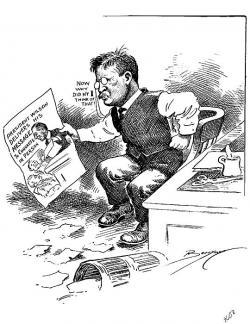 Theodore Roosevelt clipart Teddy Bear Clipart