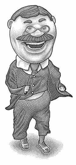 Theodore Roosevelt clipart Theodore Roosevelt Sketch