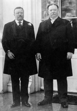 Theodore Roosevelt clipart William Howard Taft Clipart