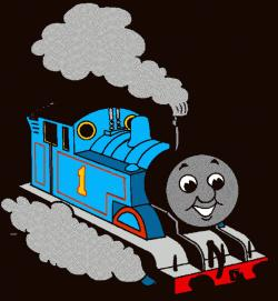 Engine clipart thomas the tank engine