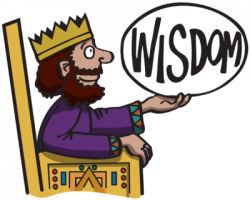 Throne clipart king solomon