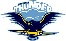 Thunder clipart logo