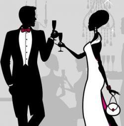 Tie clipart formal wear