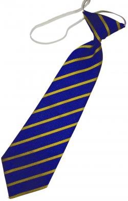 Uniform clipart school tie
