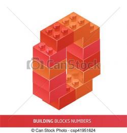 Tiles clipart brick building