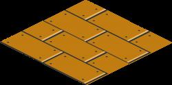 Tiles clipart ground floor
