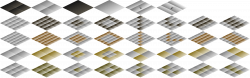 Tiles clipart