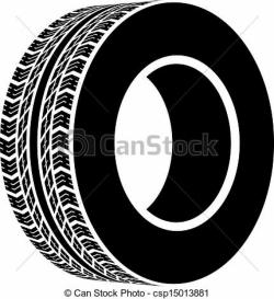 Tires clipart mud tire