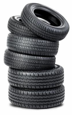 Tires clipart stacked tire