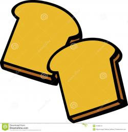 Bread clipart toast bread