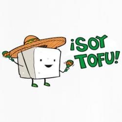 Tofu clipart soy