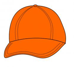 Capped clipart front view