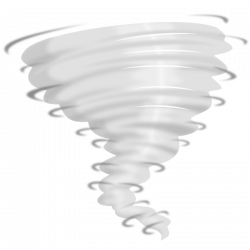 Tornado clipart transparent
