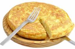Tortilla clipart caribbean food