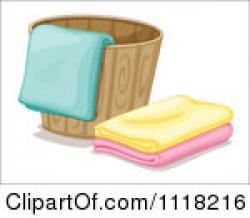 Towel clipart washcloth