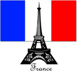 Towers clipart france