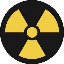Toxic clipart circle