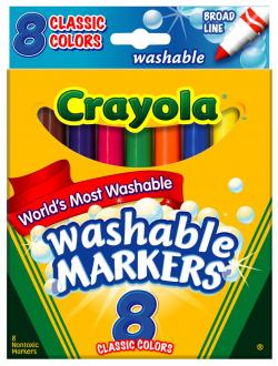 Marker clipart washable