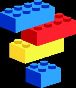 Lego clipart plastic