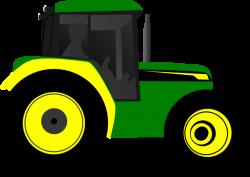 Microsoft clipart tractor