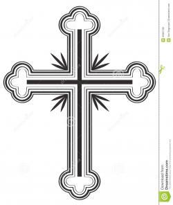Celt clipart catholic funeral