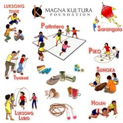 Philipines clipart daily activity