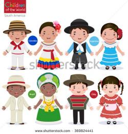 Traditional Costume clipart british national