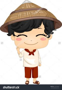 Traditional Costume clipart filipino farmer