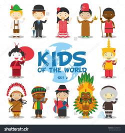 Malaysia clipart kid the world