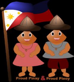 Philipines clipart pilipino