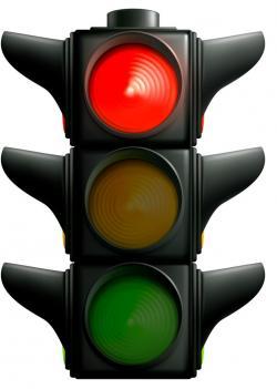 Traffic Light clipart limitation