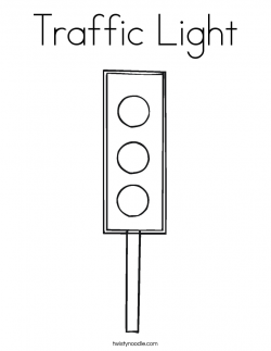Traffic Light clipart